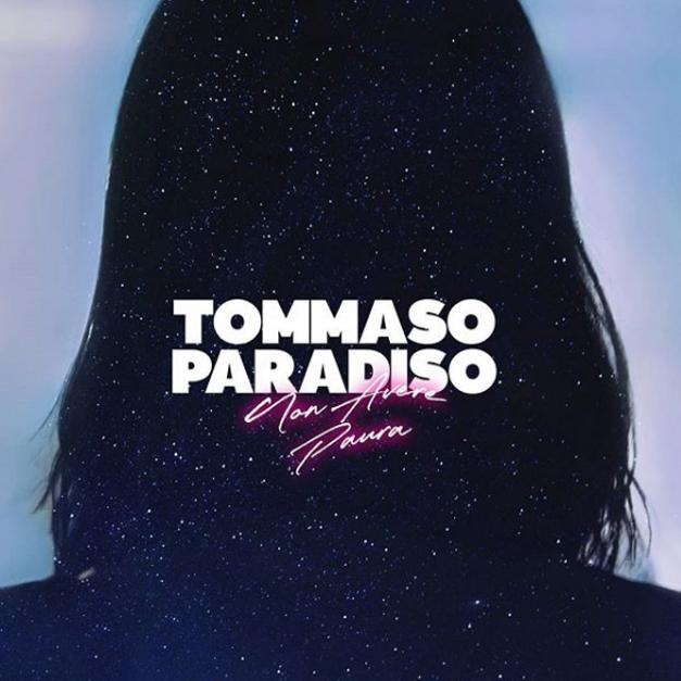 Mix Cristian Milani - Tommaso Paradiso - Non avere Paura